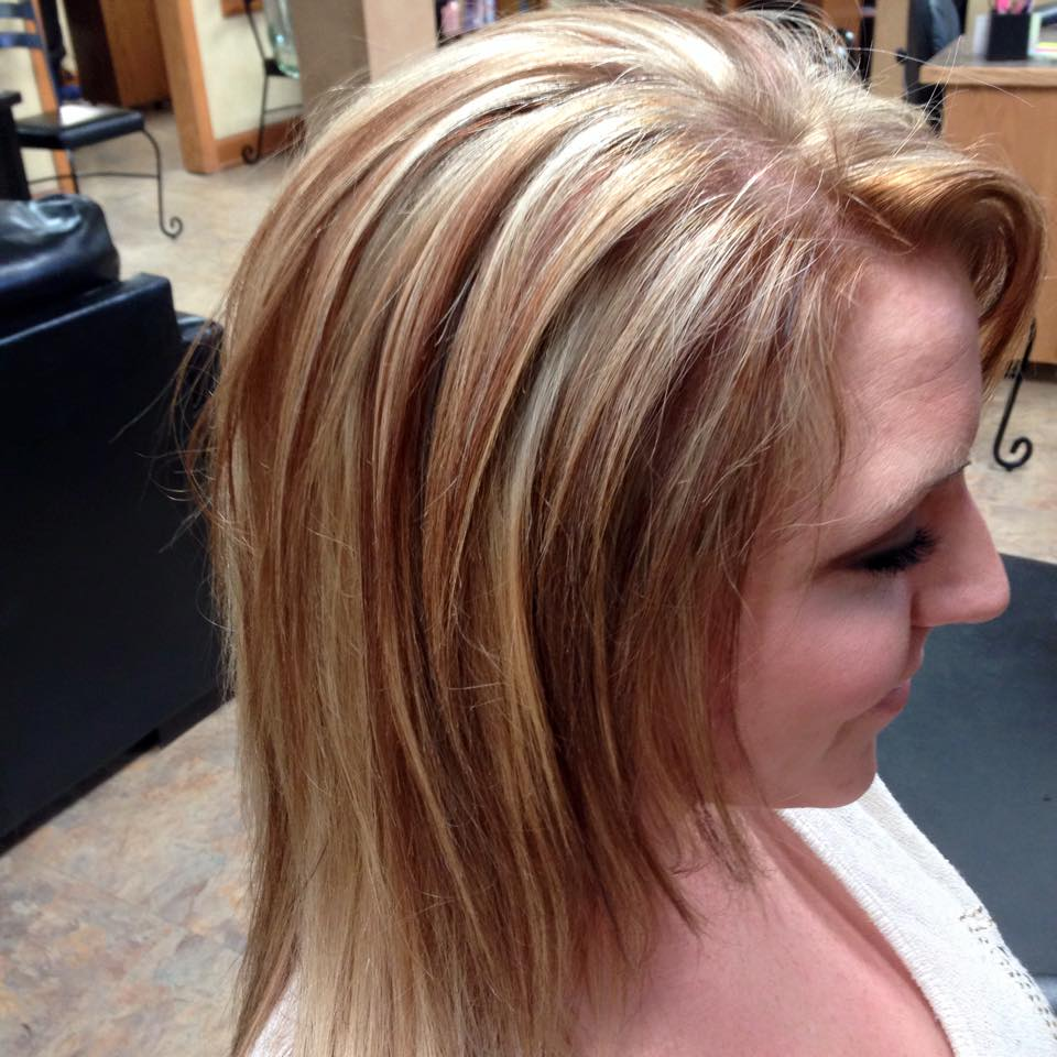 wedding hairstylist billings mt