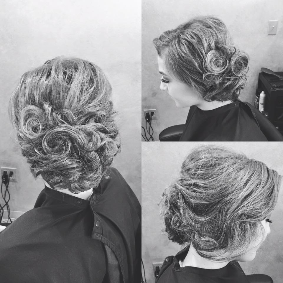 hair stylist for prom billings mt