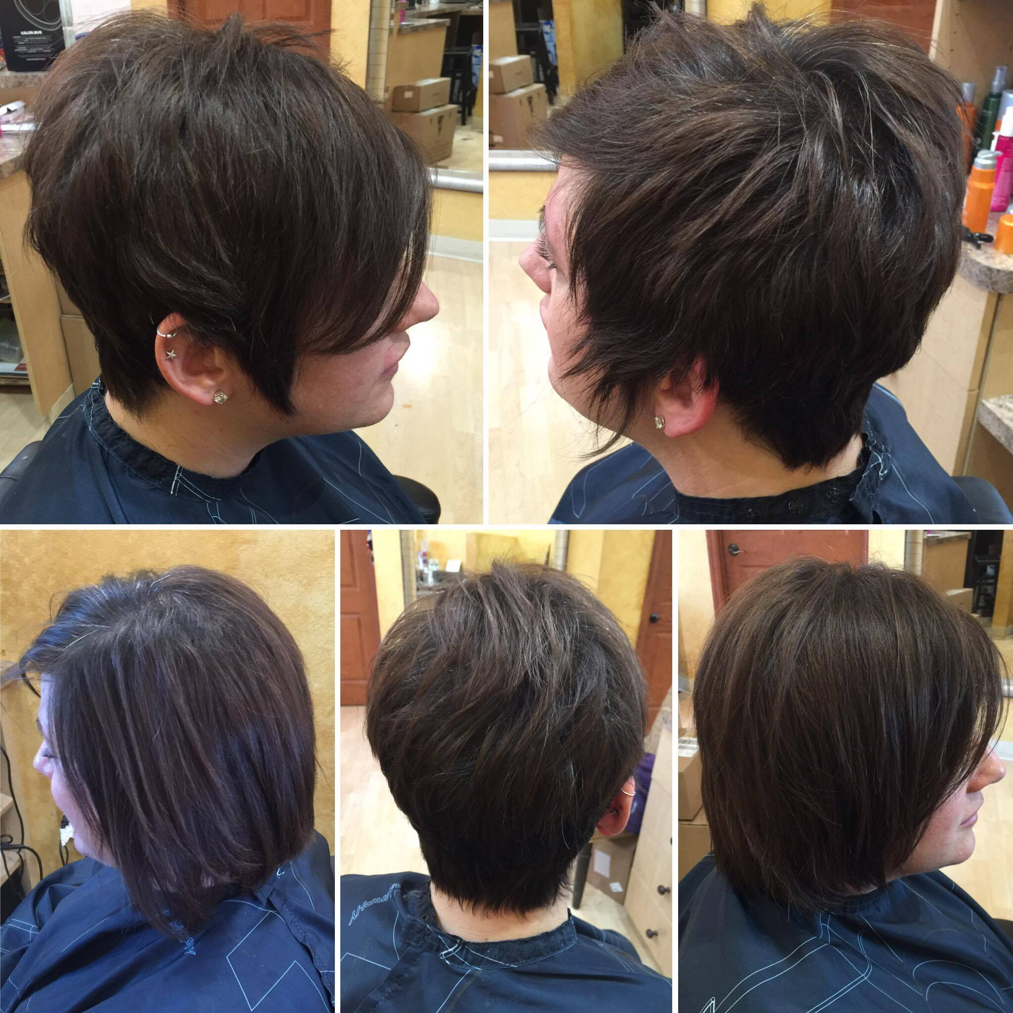 cut and color for hair billings mt