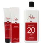 Lanza hair care products billings mt
